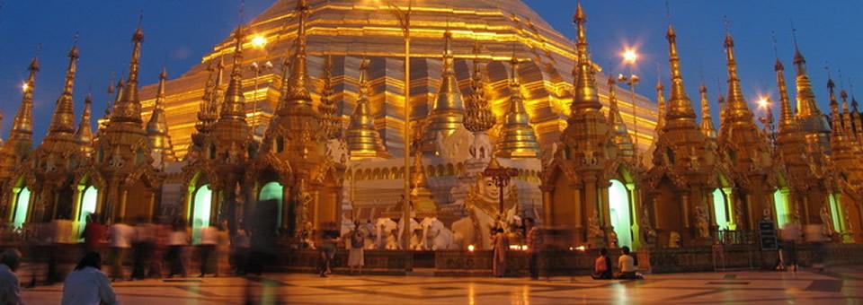 Myanmar - Yangon