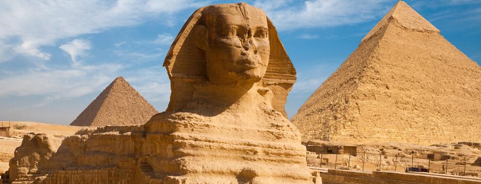 Cairo - sem aéreo