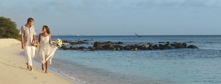 Aruba - sem aéreo