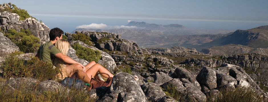 Cape Town & Johannesburg +50 - Saídas Agosto a Outubro2014