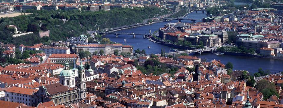 Leste Europeu & Rússia - Tour Clássico - sem aéreo