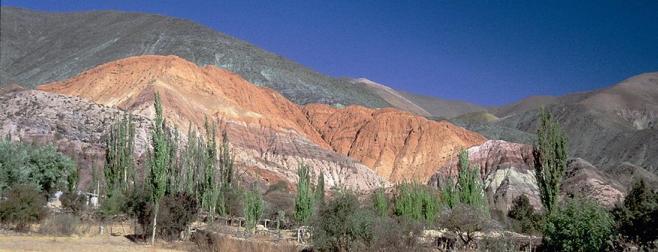 Norte Argentino Clássico - sem aéreo