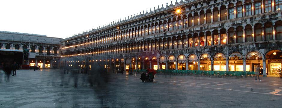 Charmosa Itália: Veneza a Roma - Tour Clássico