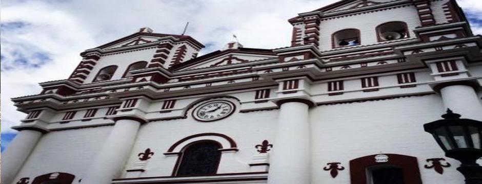 Bogotá & Medellín