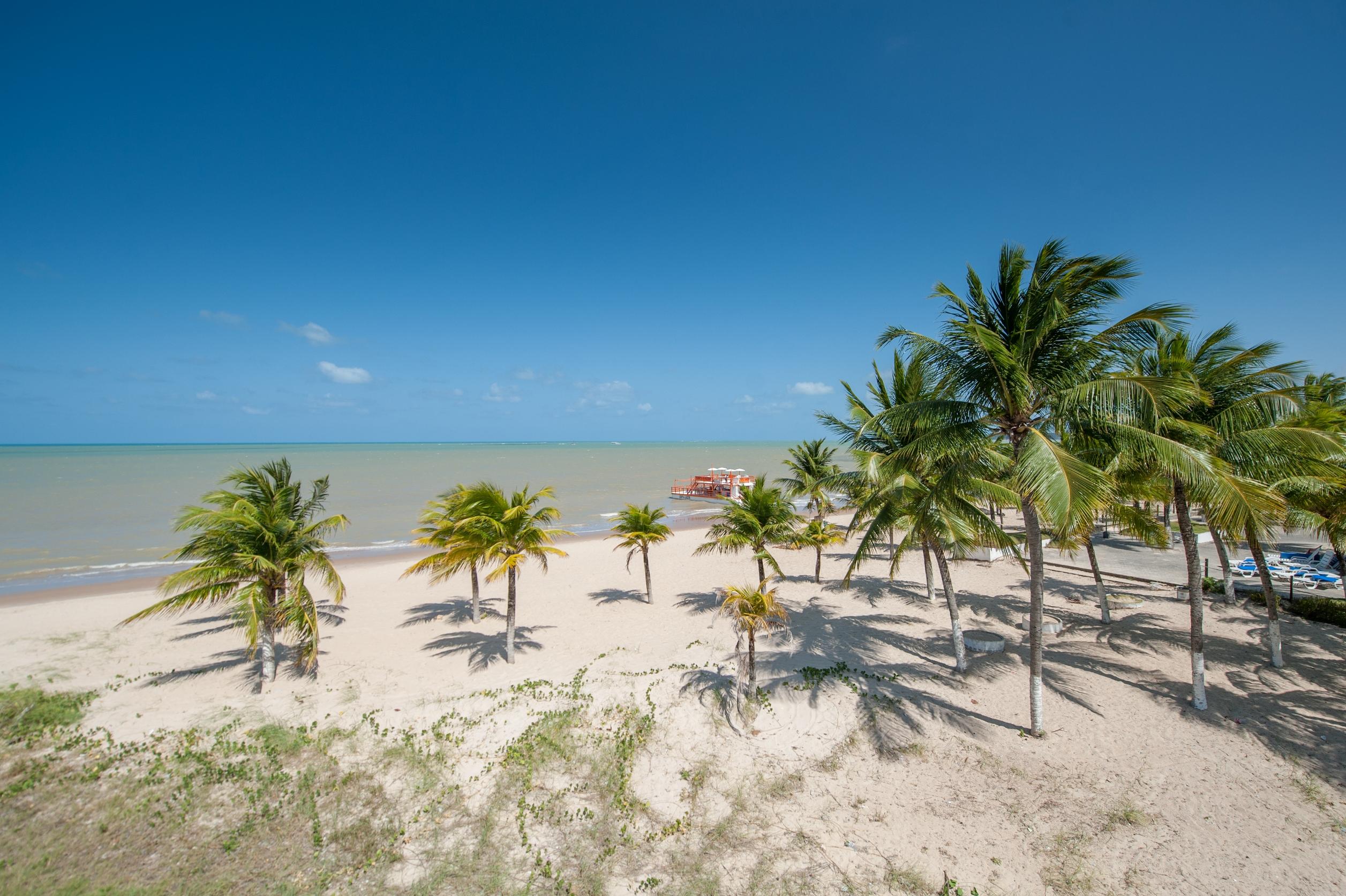 Praia de Tambaba_Conde