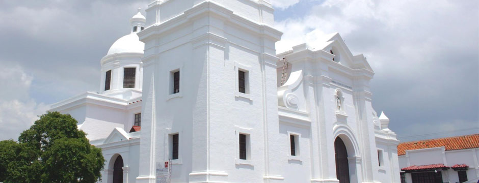 Santa Marta À Sua Maneira