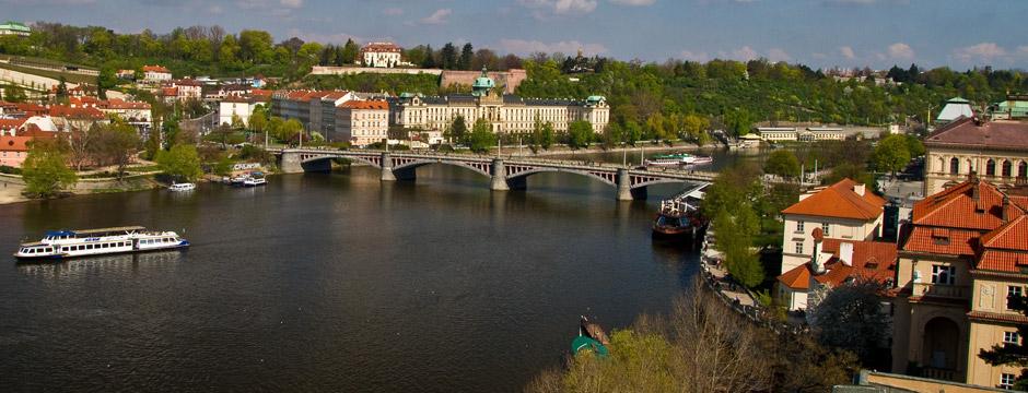 Leste Europeu & Rússia - Tour Premium - sem aéreo