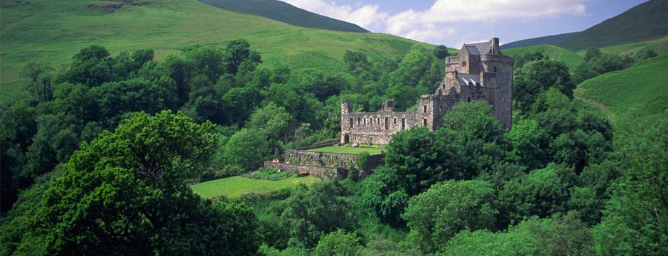 Inglaterra & Escócia - Tour Clássico