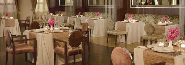 La Riviera | Restaurante buffet mexicano e continental