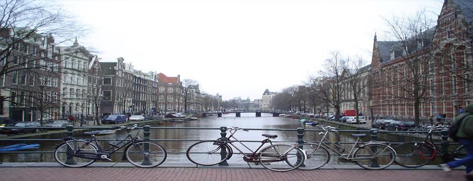 As Belezas do Benelux - 2015