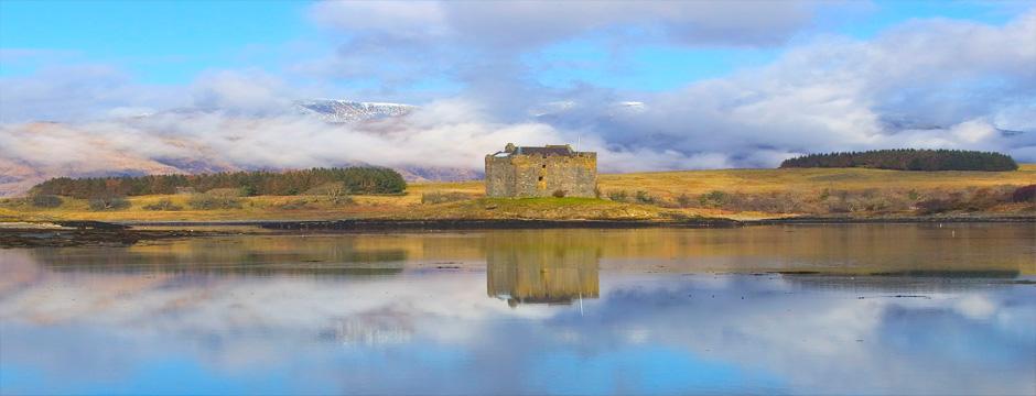 Tour Clássico da Inglaterra & Escócia