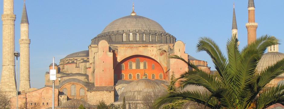 Turquia Deslumbrante