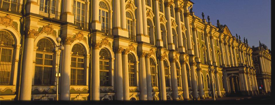 São Petersbugo, Moscou e Anel de Ouro