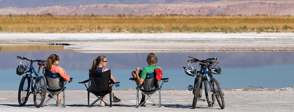 Tierra Atacama - sem aéreo