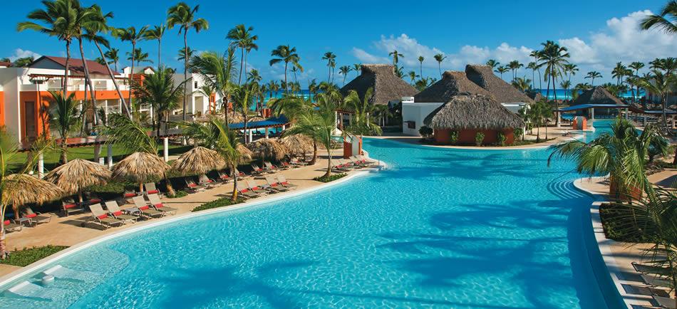 Hotel Breathless Punta Cana - Luxo