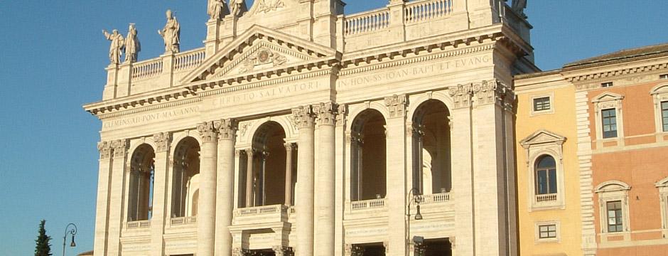 Charmosa Itália: Veneza a Roma - Tour Premium