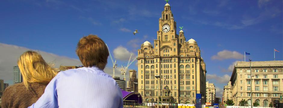 Liverpool À Sua Maneira