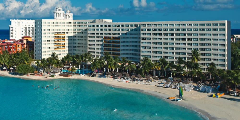 Dreams Sands Cancun