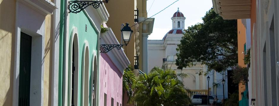 San Juan de Puerto Rico À Sua Maneira