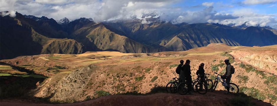 Grandes Culturas Peruanas - sem aéreo