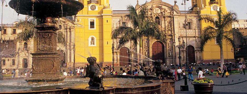 Lima Capital Cultural