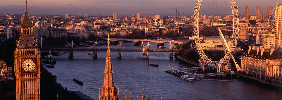 Londres Tâmisa