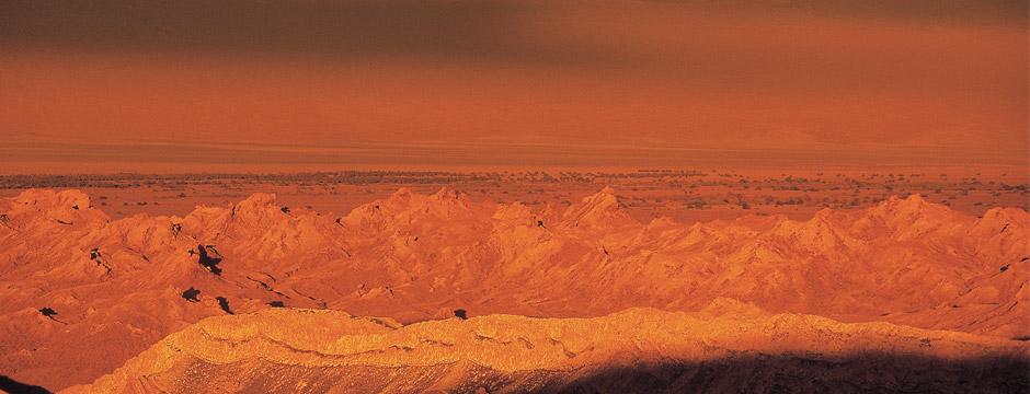 Explora Atacama - sem aéreo
