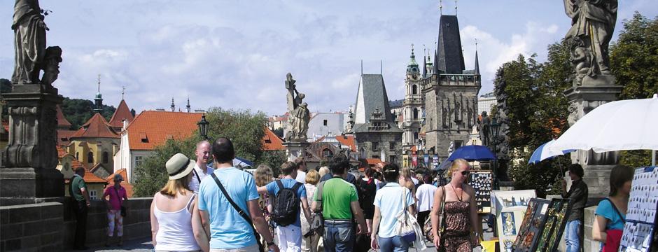 Praga & Berlim (Mini Roteiro)