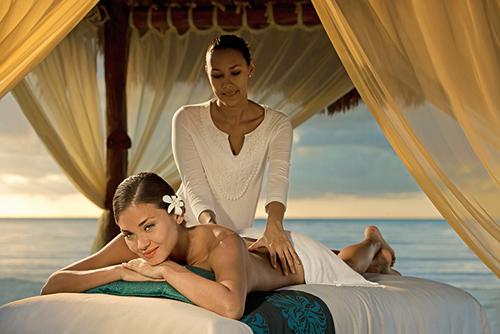 massagem Hotel Secrets Wild Orchid Montego Bay