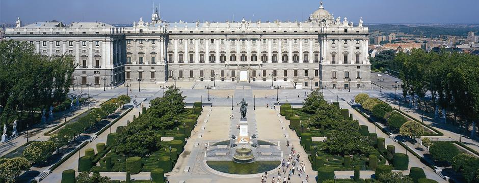 Espanha e França Rioja, Lourdes, Andorra, Barcelona e Madri
