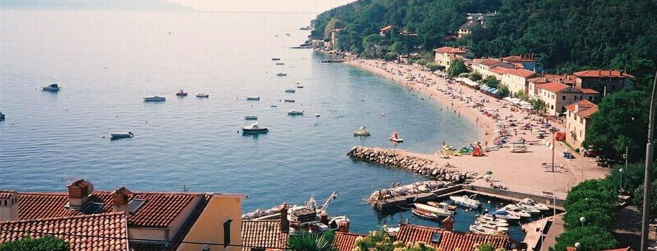 Descubra a Croácia - sem aéreo