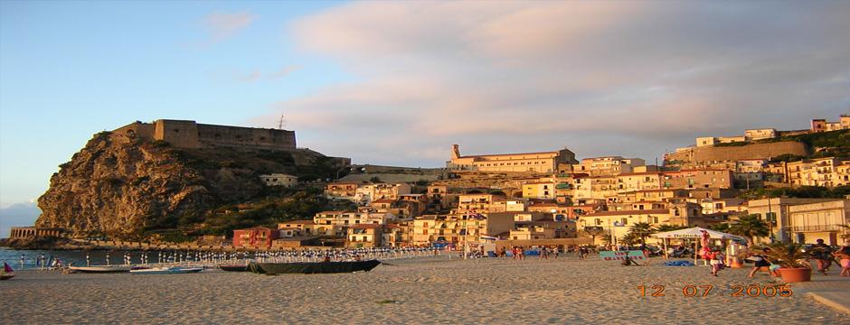 Sicília Tour Concórdia - De Palermo à Palermo (Guia em PORTUGUÊS)