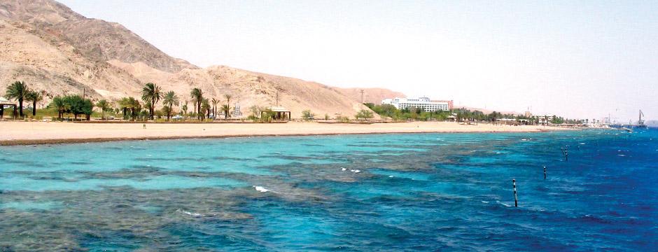 Egito com Sharm El Sheikh - sem aéreo