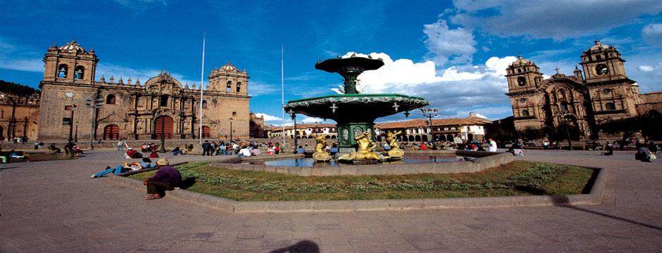 Peru, Bolivia e Chile - Grande Aventura Andina