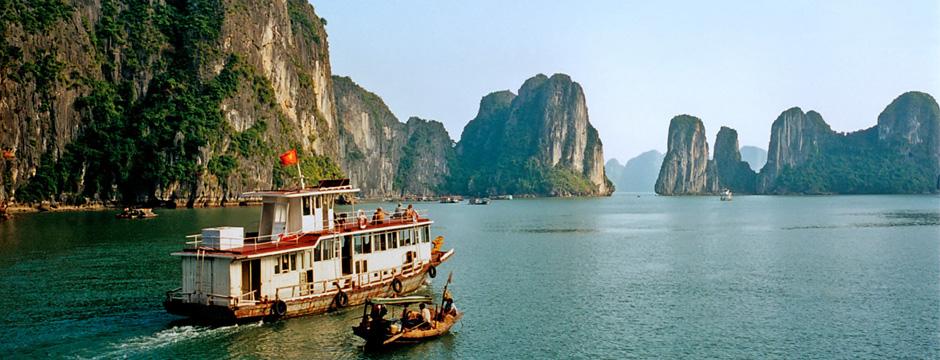 Indochina Completa