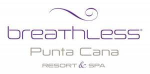 logotipo Hotel Breathless Punta Cana
