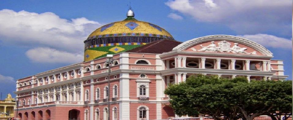 Trek_Package 1618 - teatro amazonas