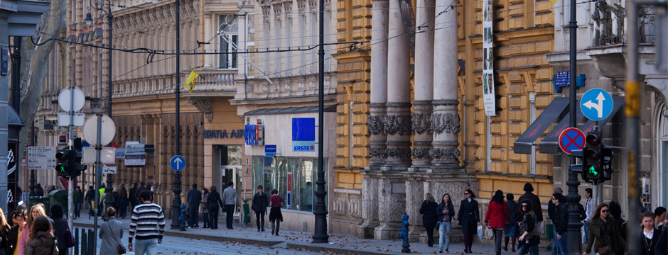 Croácia & Eslovênia de Dubrovnik a Zagreb - Tour Clássico - sem aéreo