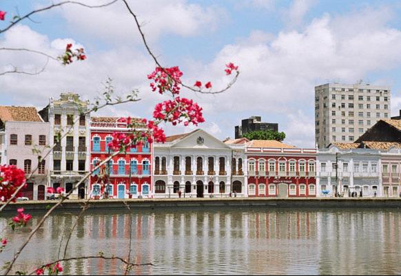 Recife-velha