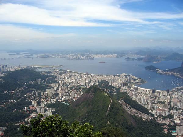 Rio de Janeiro - Fotos
