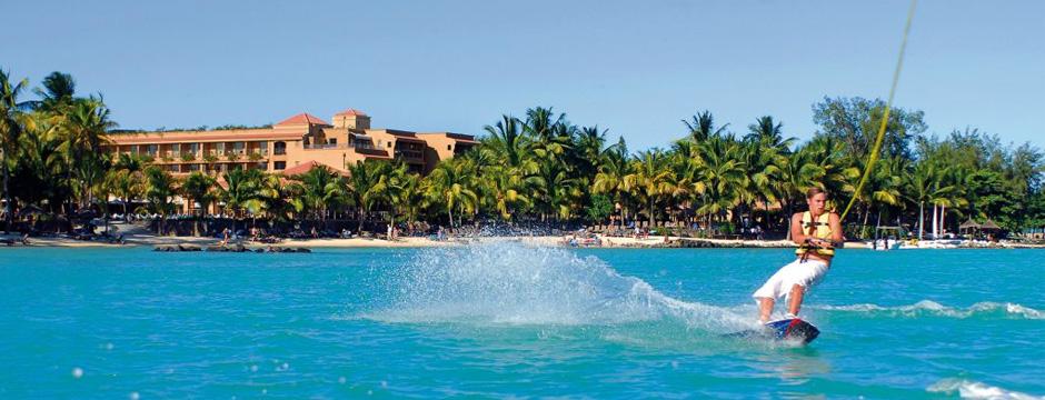 Ilhas Mauritius - Beachcomber Hotels - sem aéreo