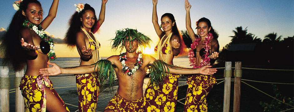 Papeete, Bora Bora & Rangiroa - sem aéreo