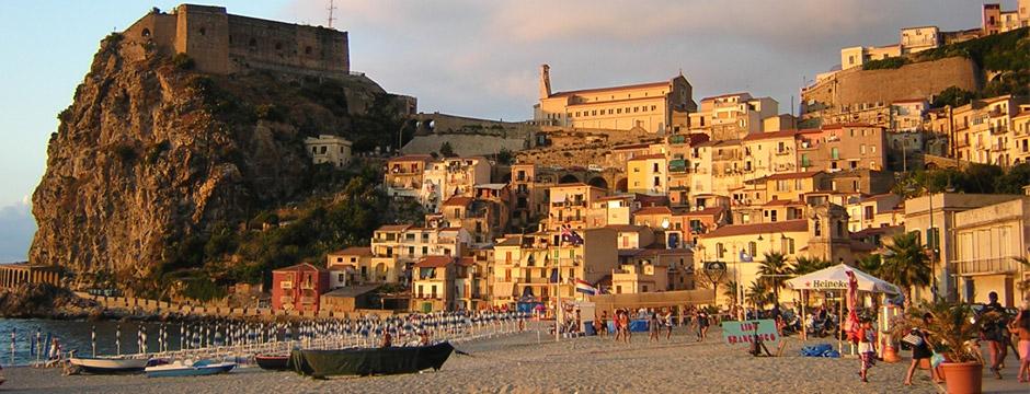 Maravilhas da Sicília - sem aéreo