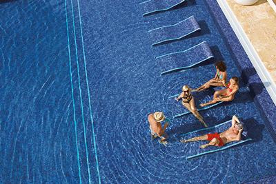 pisnina do Hotel Breathless Punta Cana