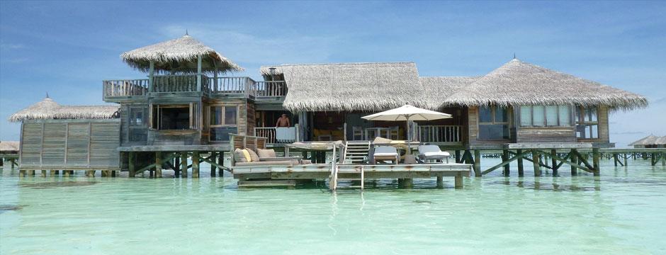 Ilhas Maldivas - 5 noites