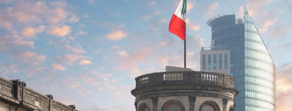 México Arqueológico - sem aéreo