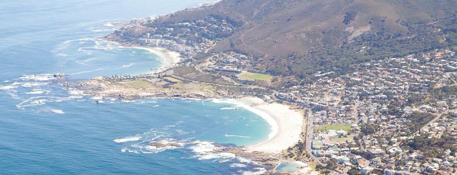 Cape Town, Rota Jardim, Sun City & Safári Kapama - sem aéreo