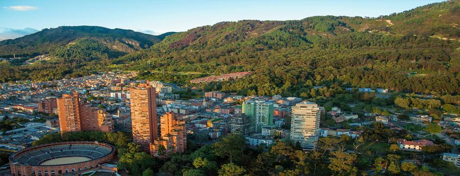 Bogotá A Sua Maneira