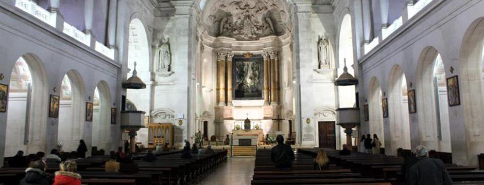 Portugal e Espanha no Centenário das Aparições de Nossa Senhora de Fátima