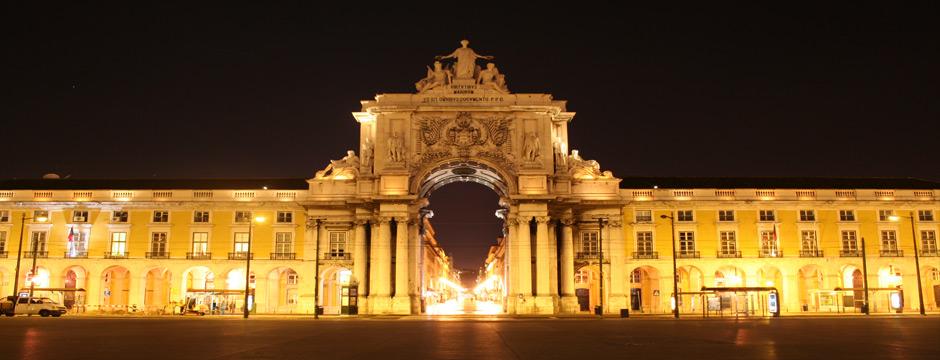 Encantos da Península Ibérica